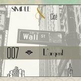 007 | L'argent
