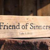 Volunteer Talk - Friends Of Sinners
