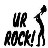 UR ROCK