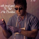 The Soul Brother Show Featuring Dr. Fink of the Revolution
