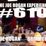 #610 - Brian Cox