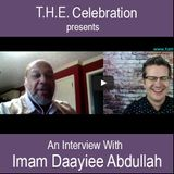 An Interview With Imaam Daayiee Abdullah!