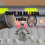 Shift To Reason radio