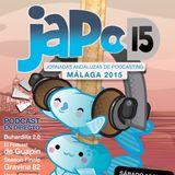 #73 Making of de las @JAPOD15