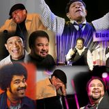 "Al Jarreau Paying Homage To ""George Duke"""