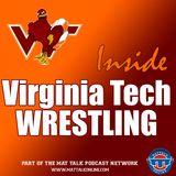 VT3-12: Meet new assistant coach Jared Frayer