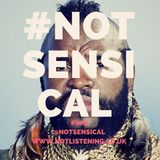BONUS EPISODE - Learning to rap with Mr T #NOTsensical
