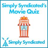 Simply Syndicated Movie Quiz