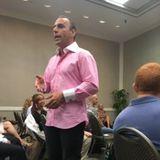 Sharpen The Hustle interview Joe DiBianca Certified Mindset Coach and founder of Joe DiBianca Enterprises