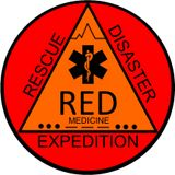 RED MED Podcast Episode 4 SRT Swift Water Training (Jungle)