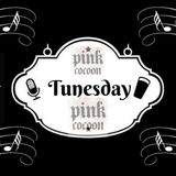 Tunesday: Zolla Marc of Pink Cocoon, June 28th, 2018