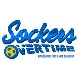 Sockers Overtime Podcast (s1e1) November 18