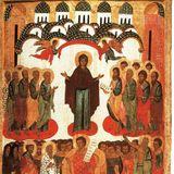 Giovedì della XII settimana del Tempo Ordinario. Breve