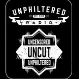 Unphiltered Radio's show