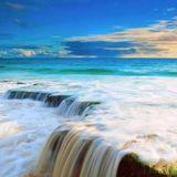 Buongiorno connessi all'acqua che scorre!