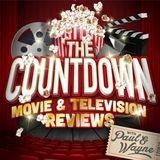 The Countdown Pod
