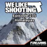 WLS 236 - Himalayas