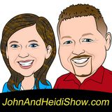 11-17-17-John And Heidi Show-MichaelGelb-TheArtOfConnection