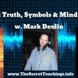 Mark Devlin guests on The Secret Teachings with Ryan Gable, October 2018