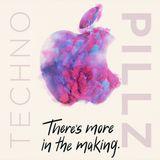 "TechnoPillz | Speciale live Apple Keynote ""ChinOttobre 2018"""