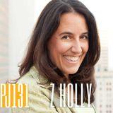 131 Z Holly | The Mechanics of Communication