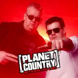 Planet Country Radio Show