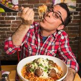 You Gotta Eat Here: Sittin' in the Kitchen with John Catucci