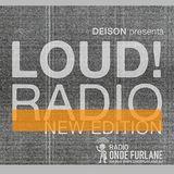 Loud! 16-03-2017