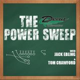 The Dean Transportation Power Sweep
