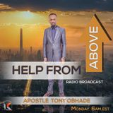 Help From Above