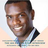 The Ian Eugene Ryan Interveiw.