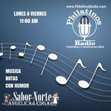 El Sabor del Norte | @LaPhilatina