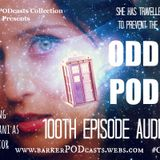 Ep100 - AUDIO PLAY Special #ODDpod100