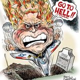 Jacksonville Shooting Trump America First DNC Exposed