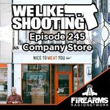 WLS 245 - Company Store