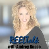 REELTalk with Audrey Russo