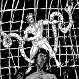 Saint Patrick as Ophiuchus The Serpent Wrestler