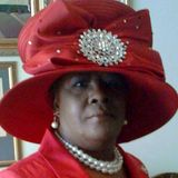 Rev. Dr. Doris Dorsey