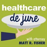 Healthcare de Jure: Health IT Strategist, Shereese Maynard on Compliance & Adopting Policies
