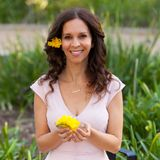 Trusting within, with Holly Goldberg