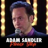 Bonus - Marie Reviews Rob Schneider's Stand Up Special