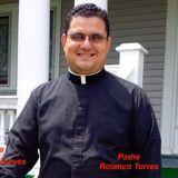 Alfa y Omega con el Padre Rolando Torres - 29 de Junio