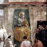22 Febbraio. Cattedra di San Pietro