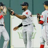 Red Sox Convincingly Beating Teams Away From Fenway In Playoffs
