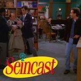 Seincast 173 - The Bookstore