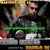 TECHNO SESSION - DJ DANILO
