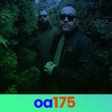 El Oasis #175 - Fantasmas