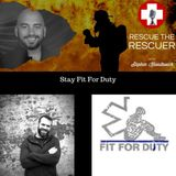 Stay Fit For Duty