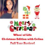 Wheel of Life with Celina Celeste: Christmas Edition - Full Year Review (2018)
