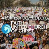 #28 Palm Sunday Happens